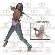 The Walking Dead - Figurine Michonne 25cm