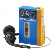 Marvel Comics - Les Gardiens de la Galaxie Mini Boombox multifonctions avec écouteurs
