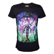 The Legend of Zelda - T-Shirt Majora's Mask Dark Link