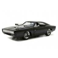 Fast & Furious - Réplique Dodge Charger métal 1970