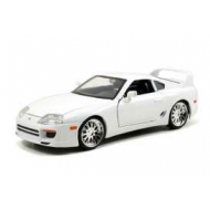 Fast & Furious 7 - Réplique métal 1/24  Toyota Supra 1995