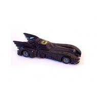 Batman - Réplique 1/24  Batmobile 1989 métal avec figurine