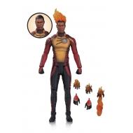 DC Comics - Figurine Firestorm 17 cm
