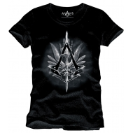 Assassin's Creed - T-Shirt Mainstream Syndicate
