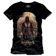 Assassin's Creed - T-Shirt Callum Lynch