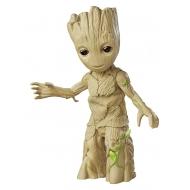 Gardiens de la Galaxie, Les - Les Gardiens de la Galaxie Vol. 2 figurine interactive 2017 Groot dansant 29 cm