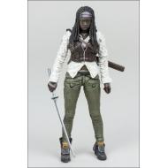 Walking Dead - Figurine Michonne 12cm