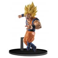 Dragon Ball - Dragonball Super figurine SCultures Big Budoukai 6 Super Saiyan 2 Son Goku 13 cm