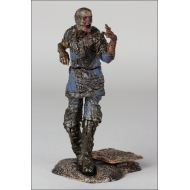 Walking Dead - Figurine Mud Walker 12cm