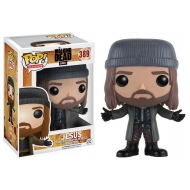 The Walking Dead - Figurine POP! Jesus 9 cm