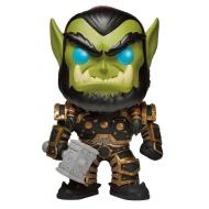 World of Warcraft - Figurine POP! Thrall 10 cm