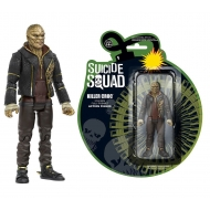 Suicide Squad - Figurine Killer Croc 12 cm