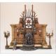 Game Of Thrones - Set Iron Thrones Room