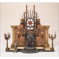 Game Of Thrones - Set Iron Thrones Room