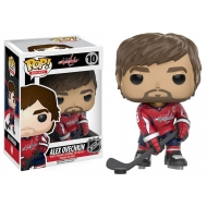 NHL - Figurine POP! Alex Ovechkin (Washington Capitals) 9 cm