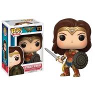 DC Comics - Figurine POP! Wonder Woman 9 cm