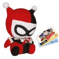 Batman - Peluche Mopeez Harley Quinn 12 cm
