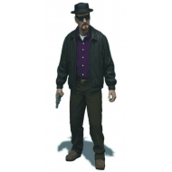 Breaking Bad - Figurine Heisenberg - 15 cm