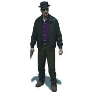 Breaking Bad - Figurine Heisenberg - 15 cm