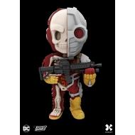 DC Comics - Figurine XXRAY Deluxe Deadshot 10 cm