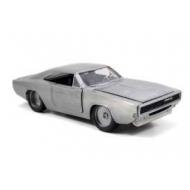 Fast & Furious - Réplique métal 1/24 Dodge Charger R/T 1970 1968