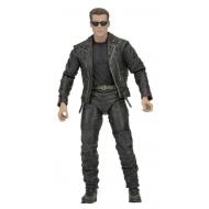 Terminator 2 Le jugement dernier - Figurine 25th Anniversary T800 (3D Release) 18 cm