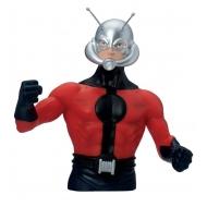 Marvel - Tirelire Buste Ant-Man 20cm