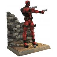 Deadpool - Figurine Deadpool Marvel Select 18 cm