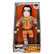 Star Wars - Peluche Ezra 25 cm