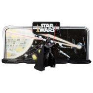 Star Wars Black Series - Figurine Darth Vader 40th Anniversary Legacy Pack 15 cm