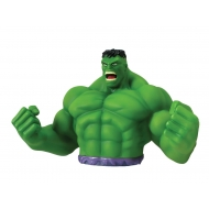 Marvel Comics - Buste tirelire Incredible Hulk 20 cm