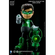 DC Comics - Figurine Hybrid Metal Green Lantern 14 cm
