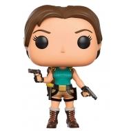 Tomb Raider - Figurine POP! Lara Croft 9 cm
