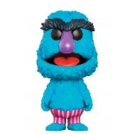 1 rue Sésame - Figurine POP! Herry Monster 9 cm