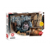 Harry Potter - Puzzle Avada Kedavra