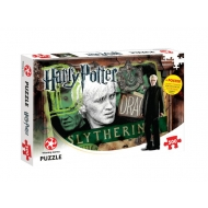 Harry Potter - Puzzle Serpentard