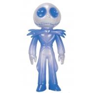 L'étrange Noël de monsieur Jack - Figurine Hikari Sofubi Jack Skellington (Ice Blue) 19 cm