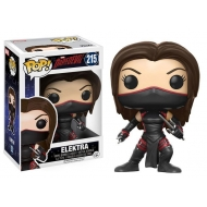 Daredevil - Figurine POP! Bobble Head Elektra 9 cm
