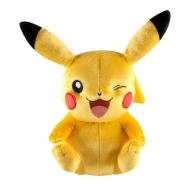 Pokemon - Peluche Pikachu (winking) 20 cm