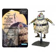 Etrange Noël de Mr. Jack, L´ - L´étrange Noël de Mr. Jack ReAction figurine Clown with the Tearaway Face 10 cm