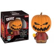 Etrange Noël de Mr. Jack, L´ - L'Étrange Noël de monsieur Jack Dorbz Vinyl figurine Speciality Series Pumpkin King 8 cm