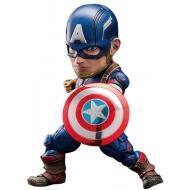 Avengers L'ére d'Ultron - Figurine Egg Attack Captain America 15 cm