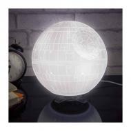 Star Wars - Lampe USB Etoile Noire (Death Star) DT