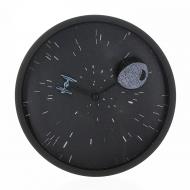 Star Wars - Horloge Star Wars Death Star & TIE-Fighter DT