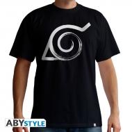 Naruto Shippuden - T-shirt homme Konoha