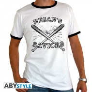 The Walking Dead - T-shirt homme Negan's Saviors