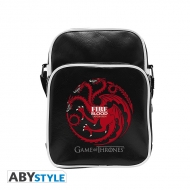 Game Of Thrones - Sac Besace Targaryen Petit Format