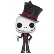 L'étrange Noël de Mr. Jack - Figurine POP! Dapper Jack Skellington 9 cm