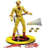 DC Comics - Figurine 1/12 Reverse Flash Previews Exclusive 15 cm