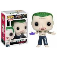 Suicide Squad - Figurine POP! The Joker 9 cm